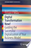 Digital Transformation Now
