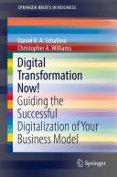 Digital Transformation Now!