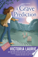 A Grave Prediction Book