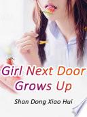 Girl Next Door Grows Up