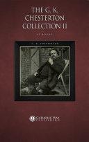 The G. K. Chesterton Collection II [65 Books] [Pdf/ePub] eBook