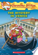 The Mystery in Venice Book Online