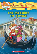 Pdf The Mystery in Venice Telecharger