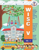 WISC V Practice Tests