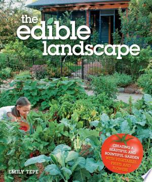 Download The Edible Landscape online Books - godinez books