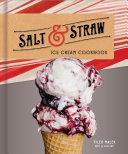 Salt & Straw Ice Cream Cookbook [Pdf/ePub] eBook