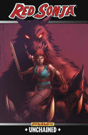 Red Sonja  Unchained