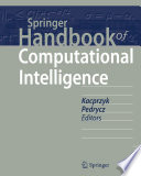 Springer Handbook of Computational Intelligence Book