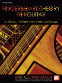 Pdf Fingerboard Theory for Guitar