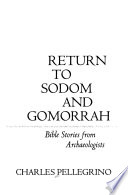 Return to Sodom and Gomorrah