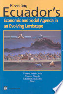 Revisiting Ecuador S Economic And Social Agenda In An Evolving Landscape