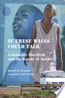 If These Walls Could Talk Book
