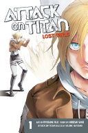 Attack on Titan: Lost Girls Volume 1