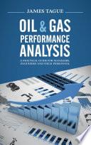 Oil   Gas Performance Analysis