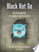 Black Hat Go