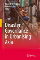 Pdf Disaster Governance in Urbanising Asia