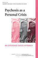 Psychosis as a Personal Crisis
