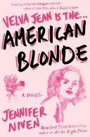 American Blonde Book PDF