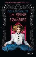 La reine des zombies ebook