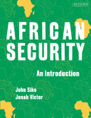 Pdf African Security Telecharger