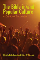 Bible and Popular Culture