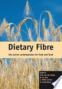 Dietary fibre Book