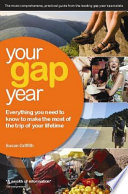 Your Gap Year
