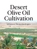 Desert Olive Oil Cultivation Pdf/ePub eBook