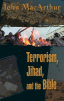 Terrorism  Jihad  and the Bible