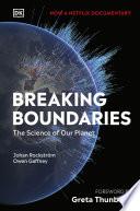 Breaking Boundaries Book