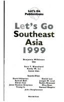 Southeast Asia 1999