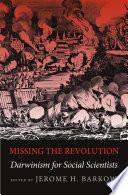 Missing the Revolution