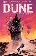 Dune: House Atreides #3 Pdf