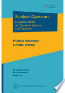 Random Operators