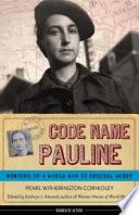 Code Name Pauline Book PDF