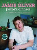 Jamie s Dinners Book