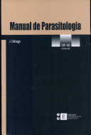 Manual de Parasitologia
