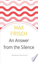 An Answer from the Silence