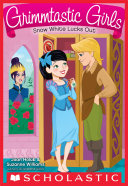 Pdf Snow White Lucks Out (Grimmtastic Girls #3)