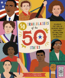 50 Trailblazers of the 50 States Pdf/ePub eBook