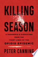 Killing Season Book