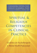 Spiritual and Religious Competencies in Clinical Practice [Pdf/ePub] eBook