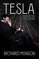 Tesla: Inventor of the Modern [Pdf/ePub] eBook