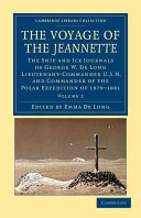 Pdf The Voyage of the Jeannette