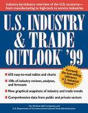 U S  Industry   Trade Outlook Book