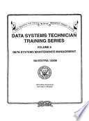 Data Systems Technician Training Series