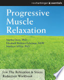 Progressive Muscle Relaxation Book PDF