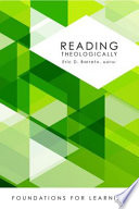 Reading Theologically