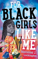 link to For Black girls like me in the TCC library catalog
