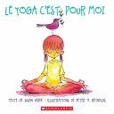 Le Yoga C'Est Pour Moi ebook